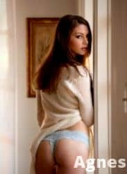Female Agnes Escort in Brithdir