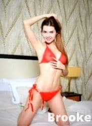 Female Brooke Escort in Red Hill