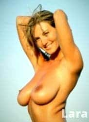 Female Lara Escort in Adlington Park