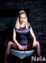 Female Nala Escort in Alpheton