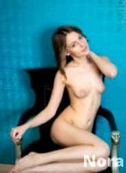 Female Nora Escort in Parkend